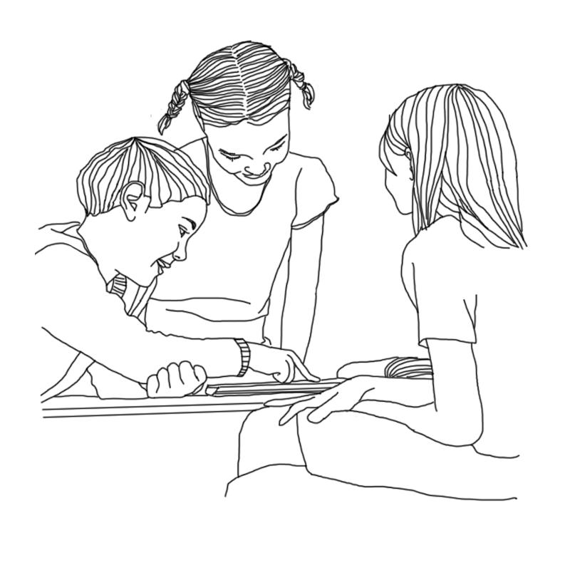 Jak ułatwić dziecku szkolny start?